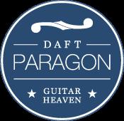 Daft Paragon